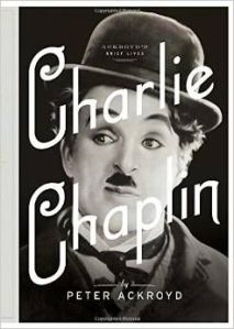 Also, for Christmas, I got a book on Charlie Chaplin, and, MAN, was he a jerk.