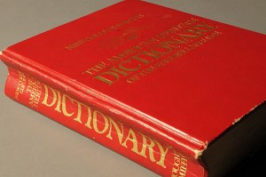 Hi, potential rapists. I'd like to introduce you to my friend, the dictionary.