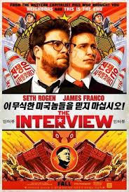 Look, just 'cause Kim Jung-Un is an evil dictator doesn't mean he's not right about we shouldn't watch this movie.