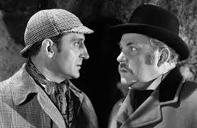 If you are John Watson, I'm still looking for Sherlock Holmes' autograph. Could you help me out?