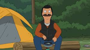 I felt like this post needed another picture of Bob Belcher, but the man seriously never dresses up.