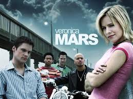 What if Veronica Mars, but with zombies? (is how I imagine the pitch for this show going)