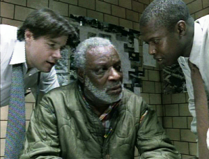 Also, Kyle Secor and Andre Braugher are wonderful.