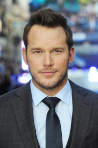 Is this Chris Pratt?