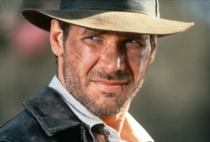 Eh, maybe I'll just watch the Indiana Jones trilogy again.