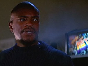 Even a young Keith David!