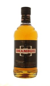 Guys, Drambuie is, like, so expensive.