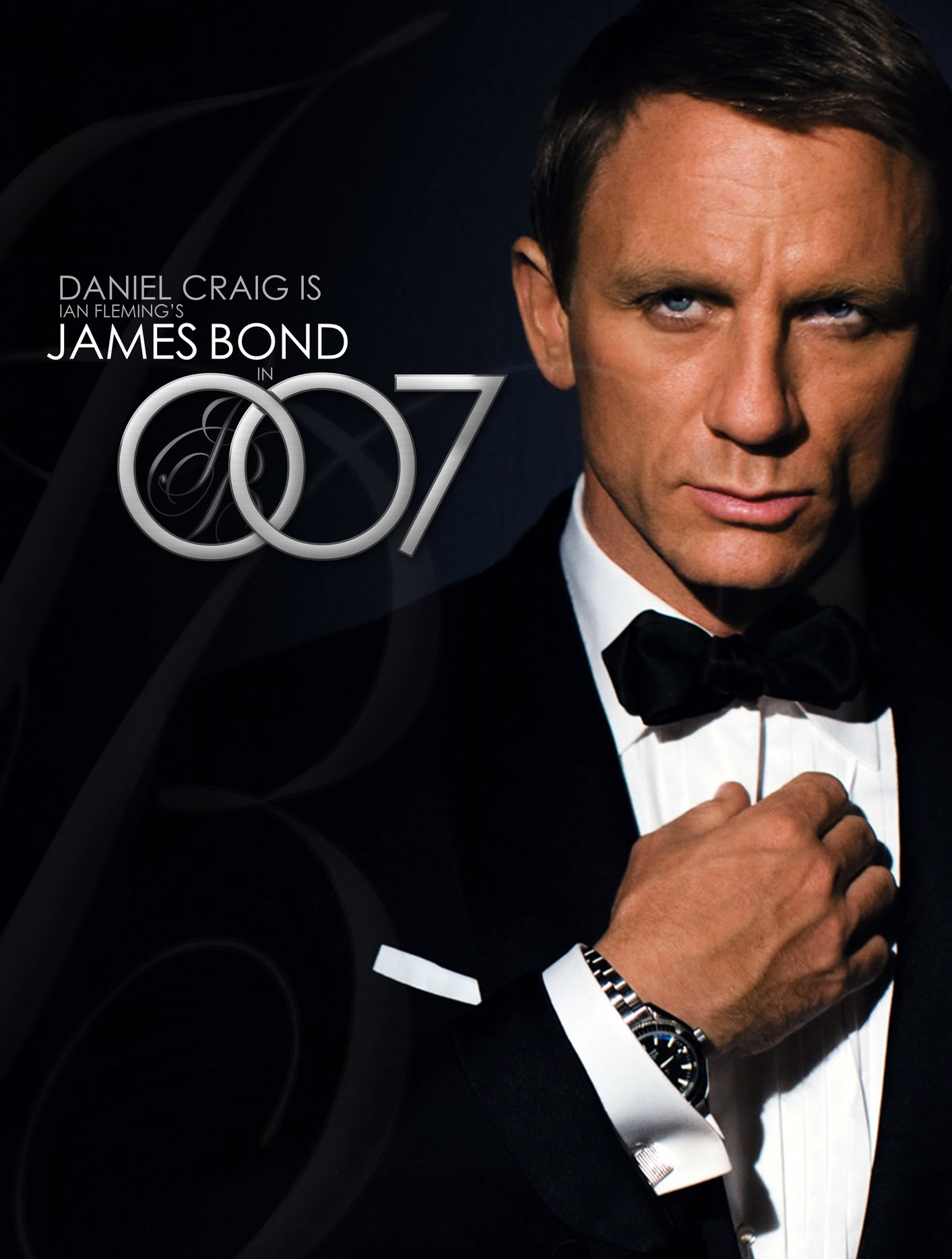 james bond hollywood hates me