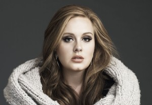 """Look, I'm Adele. I don't need to resort to being a creepy stalker. People creepily stalk ME."""