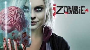 iZombie: Slightly less titular.