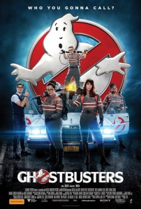 "But I still want to punch the faces of the dudes who call this ""Ghostbusters: Fat Dyke edition."""