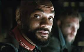 "Every time I saw a trailer, I was like: ""Is that Will Smith? No, it can't be Will Smith, because Will Smith is, like, old now, right?"""