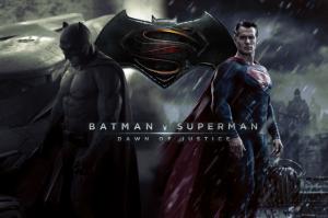 Ha! Just kidding. Nobody liked Batman V. Superman.