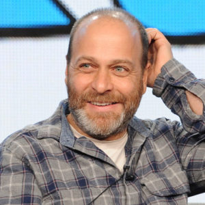 Call me, H. Jon Benjamin! You know, literally. So I can listen to your voice.