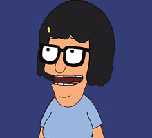 ... Wait, is this Tina Belcher or is this me?