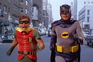 Despite this image, Batman is still awesome.