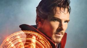 ... so many Benedict Cumberbatches!
