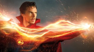 Perfectly goateed Benedict Cumberbatch ...