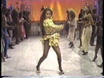 ... I should probably just try to watch old episodes of Soul Train.