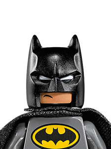 We do plan to go see the Lego Batman movie, so hopefully by then I can stop explaining it to her.
